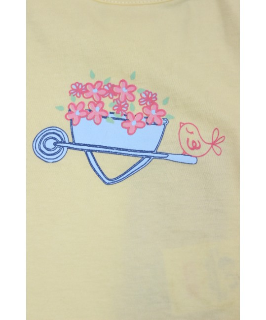 Camiseta Carretilla