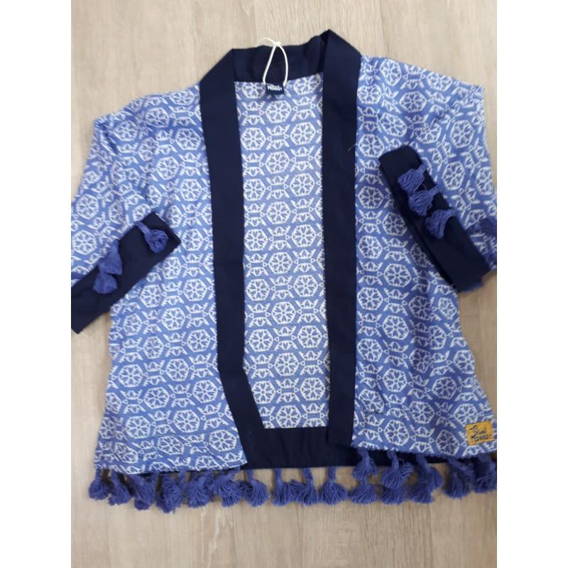 Kimono Niña Verano